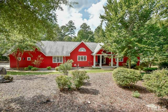 104 Bywater Way, Chapel Hill, NC 27516 (#2408285) :: Log Pond Realty