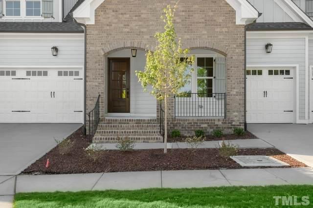 1127 Laurelwood Drive, Durham, NC 27705 (#2408287) :: RE/MAX Real Estate Service