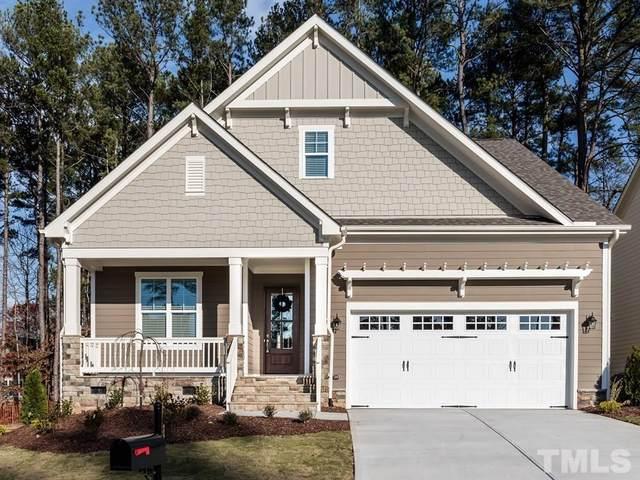 8051 Brandyapple Drive, Raleigh, NC 27615 (#2408292) :: Steve Gunter Team