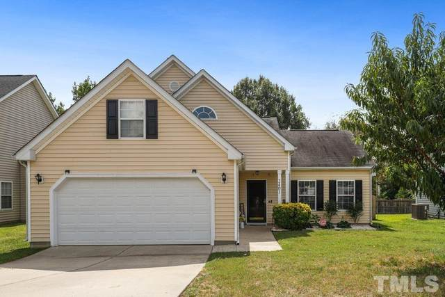 2401 Diquedo Drive, Raleigh, NC 27604 (#2408295) :: RE/MAX Real Estate Service