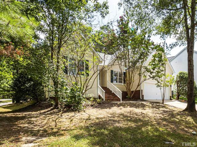 304 Swansboro Drive, Cary, NC 27519 (#2408302) :: The Blackwell Group