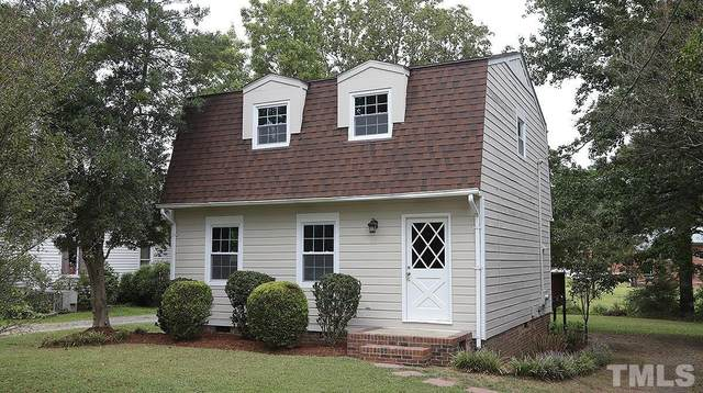 209 Park Avenue, Creedmoor, NC 27522 (#2408303) :: Log Pond Realty