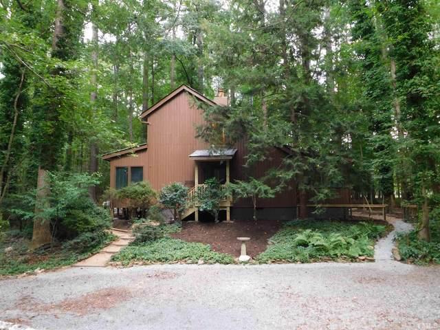 1909 Jo Mac Road, Chapel Hill, NC 27516 (#2408307) :: Log Pond Realty