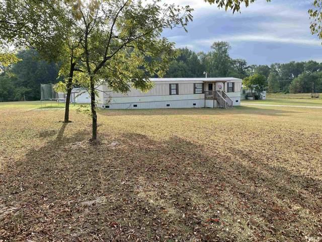 165 Adam Road, Four Oaks, NC 27524 (#2408322) :: Kim Mann Team