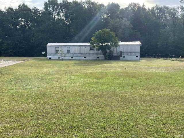 175 Adam Road, Four Oaks, NC 27524 (#2408324) :: Kim Mann Team