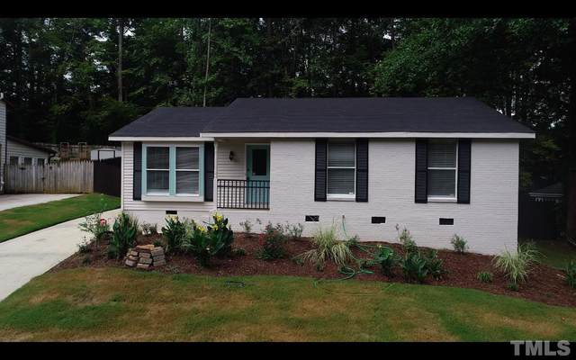 Raleigh, NC 27612 :: Marti Hampton Team brokered by eXp Realty