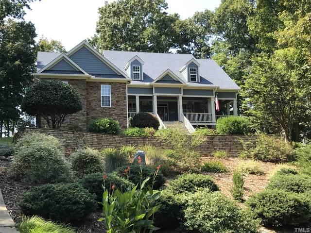 5632 Voorhees Lane, Holly Springs, NC 27540 (#2408347) :: Marti Hampton Team brokered by eXp Realty