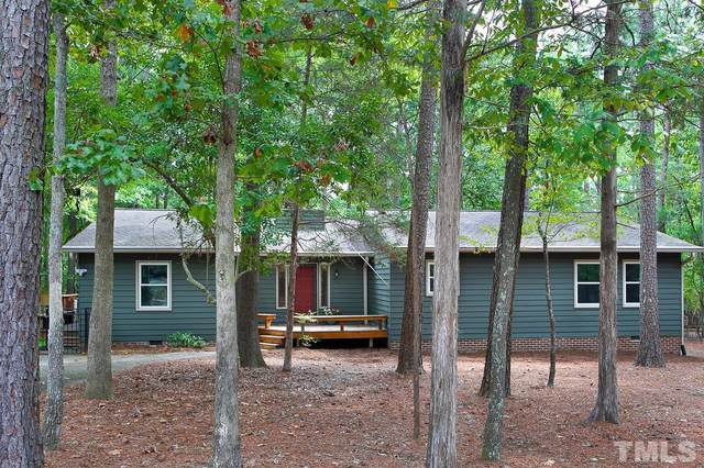 104 Spring Valley Road, Carrboro, NC 27510 (#2408363) :: Southern Realty Group