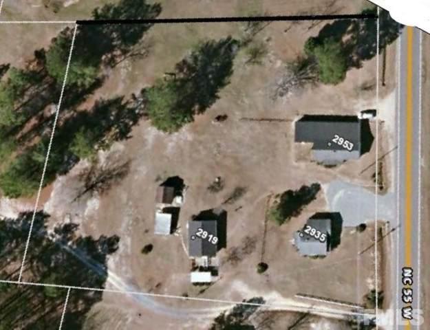 Angier, NC 27501 :: Dogwood Properties