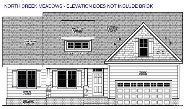 178 Northview Drive, Middlesex, NC 27557 (#2408374) :: Dogwood Properties