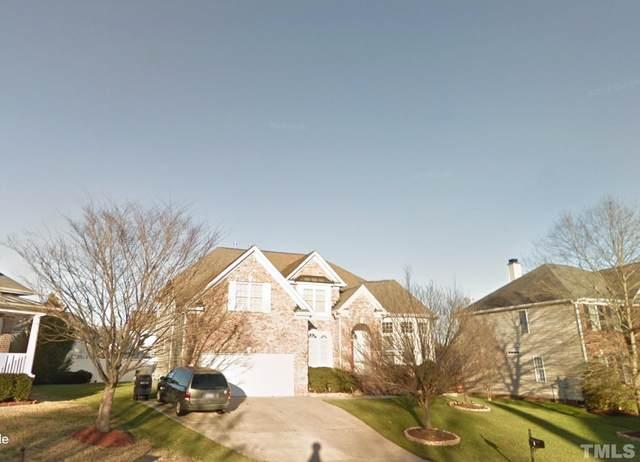 4 Churchland Court, Durham, NC 27707 (#2408377) :: Dogwood Properties