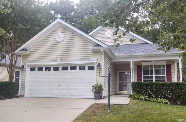 316 Indian Elm Lane, Cary, NC 27519 (#2408382) :: Log Pond Realty