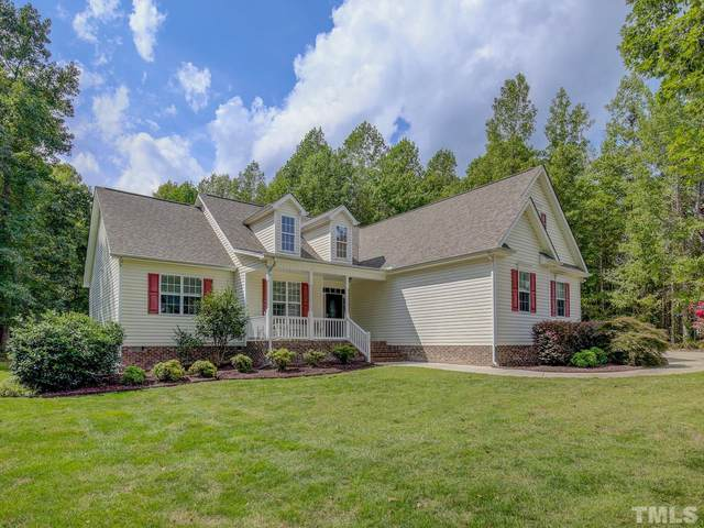 110 Oak Leaf Trail, Youngsville, NC 27596 (#2408387) :: Raleigh Cary Realty