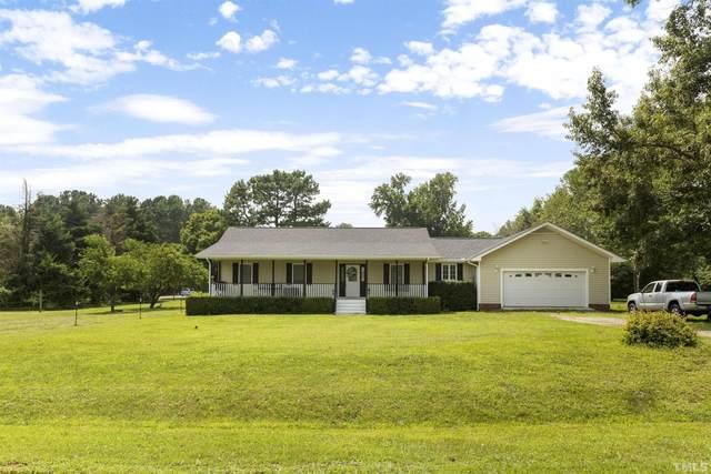 5663 Preston Loop, Mebane, NC 27302 (#2408390) :: Dogwood Properties