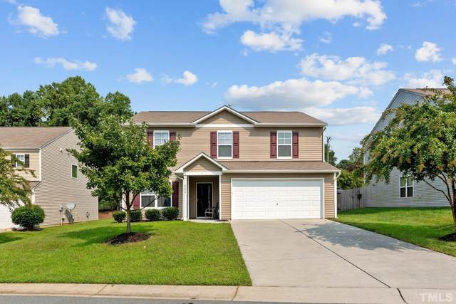 205 Norwood Court, Mebane, NC 27302 (#2408403) :: Dogwood Properties