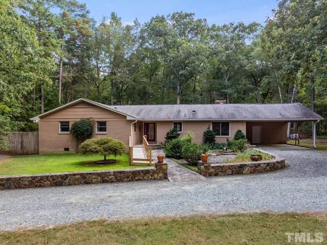 4425 Renfrew Drive, Durham, NC 27705 (#2408406) :: Dogwood Properties