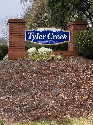 342 Ashley Forest Road 342 H, Chapel Hill, NC 27514 (#2408421) :: Dogwood Properties