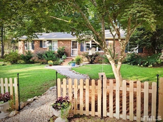 515 Cheves Road, Zebulon, NC 27597 (#2408436) :: Dogwood Properties