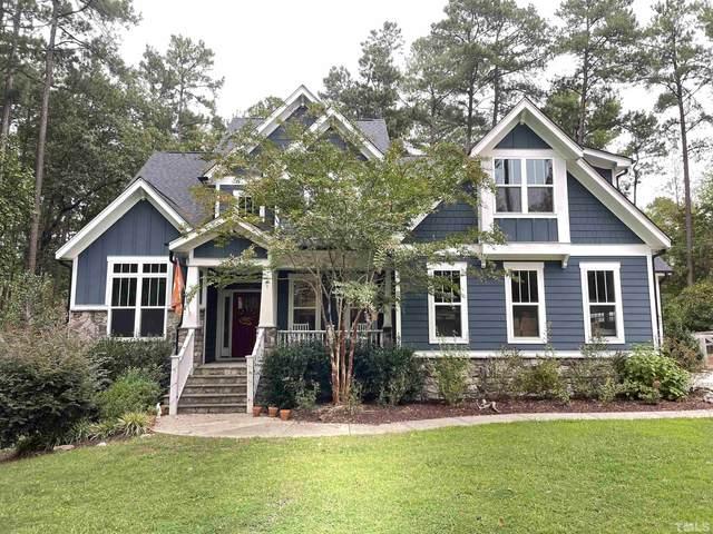 39 Grateful Way, Pittsboro, NC 27312 (#2408437) :: RE/MAX Real Estate Service