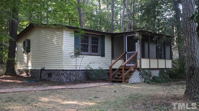 133 S Creek Drive, Louisburg, NC 27549 (#2408447) :: Marti Hampton Team brokered by eXp Realty