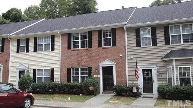 152 Forthview Way, Apex, NC 27502 (#2408453) :: Dogwood Properties