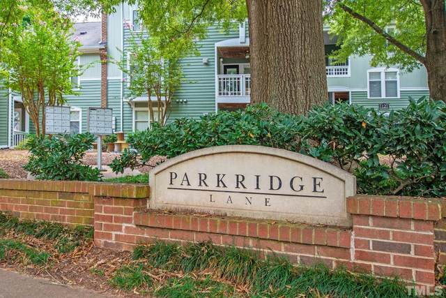 1121 Parkridge Lane #203, Raleigh, NC 27605 (#2408456) :: Southern Realty Group