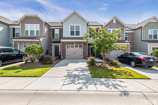 1108 Kudzu Street, Durham, NC 27713 (#2408470) :: Dogwood Properties