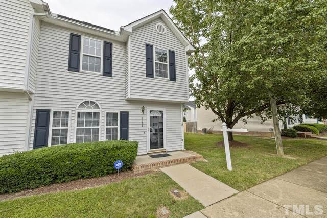 5107 Twisted Willow Way, Raleigh, NC 27610 (#2408471) :: Southern Realty Group