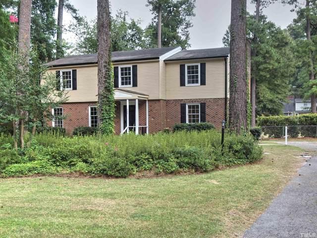 509 Avondale Avenue, Rocky Mount, NC 27804 (#2408472) :: Log Pond Realty