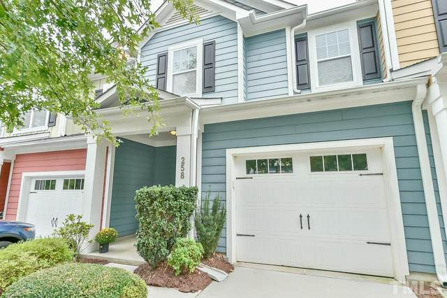 258 Lexes Trail, Chapel Hill, NC 27516 (#2408473) :: Southern Realty Group