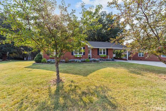 634 Hillhaven Terrace, Roxboro, NC 27573 (#2408505) :: Raleigh Cary Realty