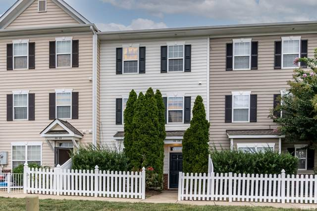 1111 Consortium Drive #114, Raleigh, NC 27603 (#2408540) :: Bright Ideas Realty