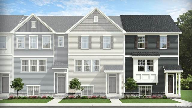 517 Traditions Grande Boulevard, Wake Forest, NC 27587 (#2408542) :: Triangle Just Listed