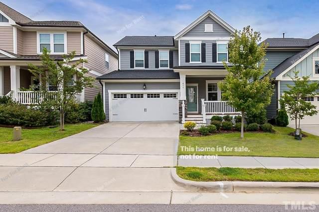 416 Beacon Ridge Blvd, Chapel Hill, NC 27516 (#2408543) :: Southern Realty Group
