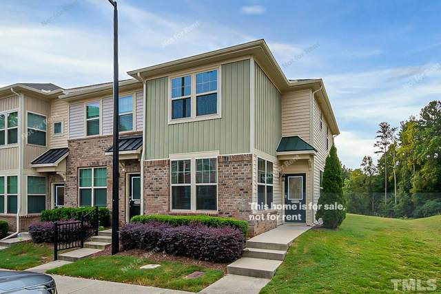 82 Intuition Circle, Durham, NC 27705 (#2408546) :: The Tammy Register Team