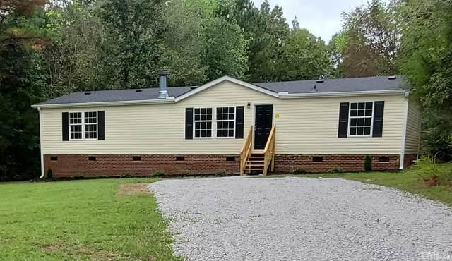 792 Shocco Springs Road, Warrenton, NC 27589 (#2408563) :: Log Pond Realty