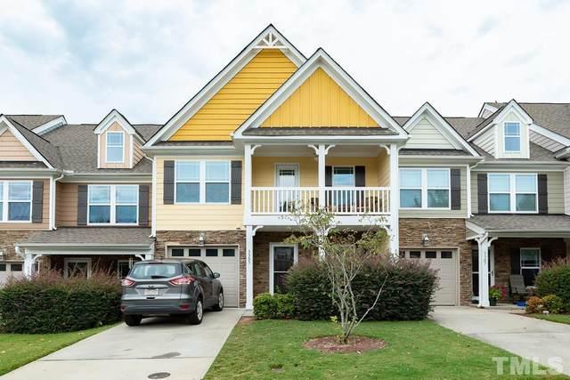 3305 Bartlett Circle, Hillsborough, NC 27278 (#2408593) :: Dogwood Properties