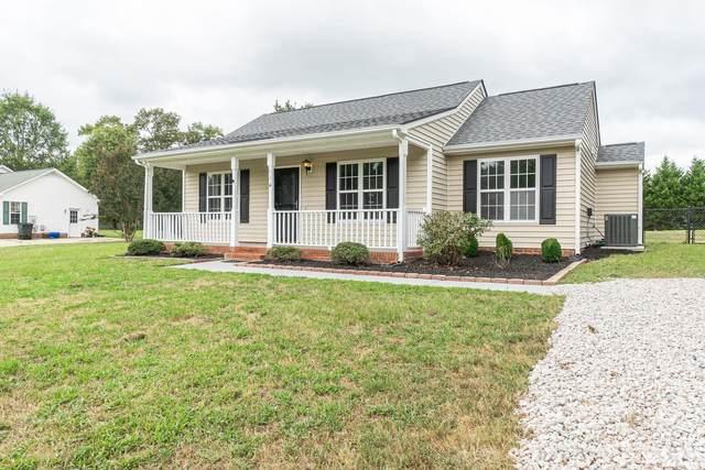 114 Hunter Lane, Zebulon, NC 27597 (#2408597) :: Triangle Just Listed
