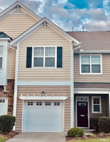 203 Suffolk Green Lane, Morrisville, NC 27560 (#2408600) :: Southern Realty Group