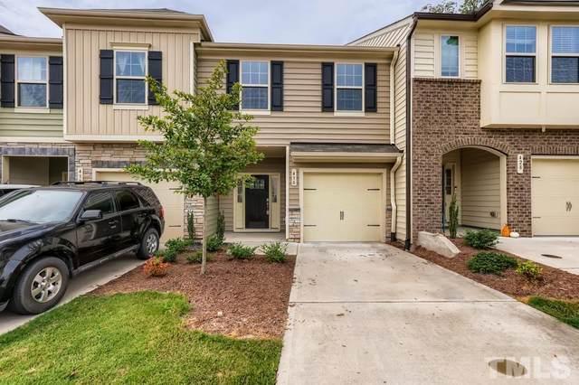 430 Irving Way, Durham, NC 27703 (#2408601) :: Log Pond Realty