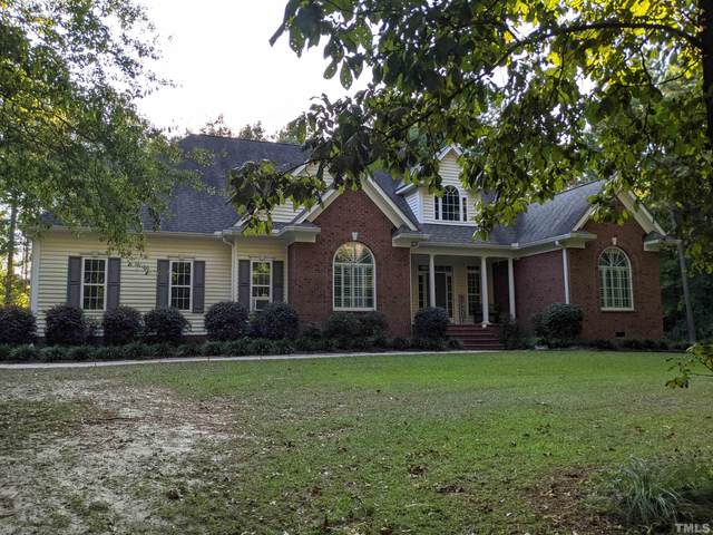 477 Westerman Place, Smithfield, NC 27577 (#2408618) :: Triangle Just Listed