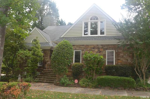 106 New Londondale Drive W #11, Cary, NC 27513 (#2408621) :: The Helbert Team