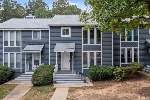 106 Joanne Circle, Cary, NC 27513 (#2408622) :: Log Pond Realty