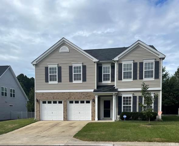 2279 Lazy River Drive, Raleigh, NC 27610 (#2408628) :: The Blackwell Group