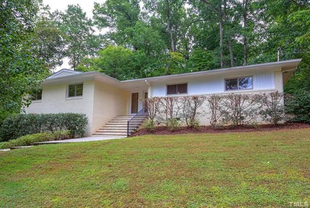 912 Winona Road, Raleigh, NC 27609 (#2408635) :: Marti Hampton Team brokered by eXp Realty