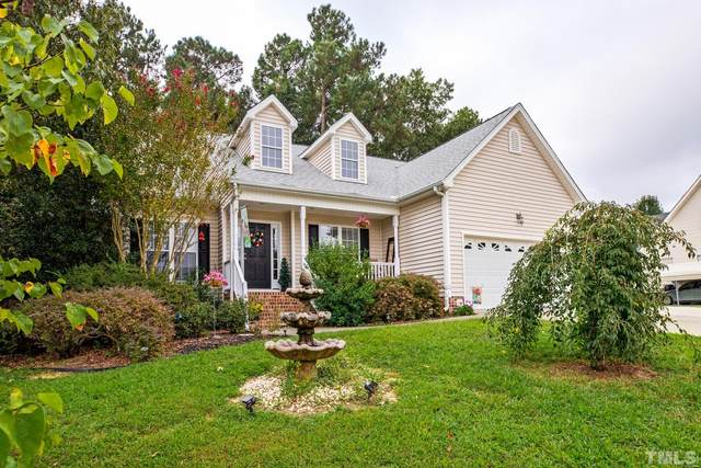 593 Geneina Lane, Rolesville, NC 27571 (#2408642) :: Triangle Just Listed