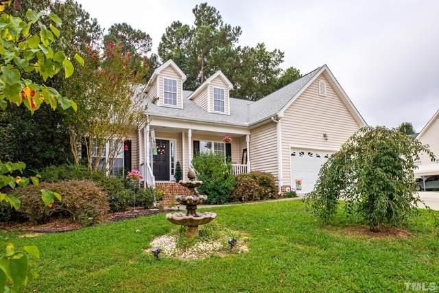 593 Geneina Lane, Rolesville, NC 27571 (#2408642) :: Rachel Kendall Team