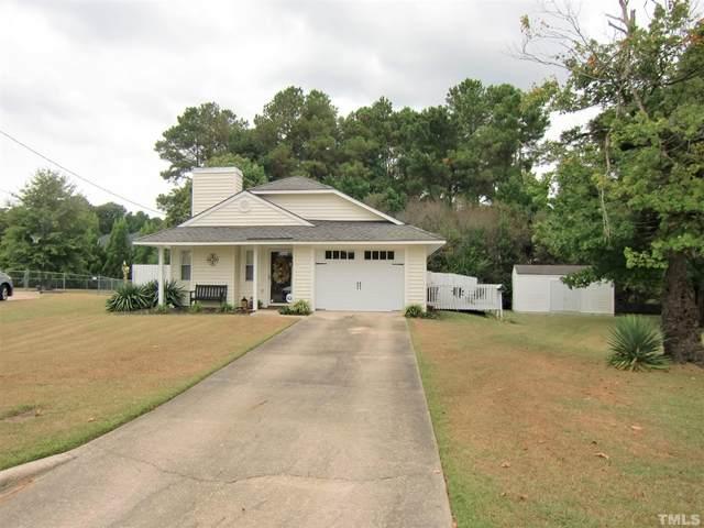 113 Rose Circle, Dunn, NC 28334 (#2408646) :: Dogwood Properties