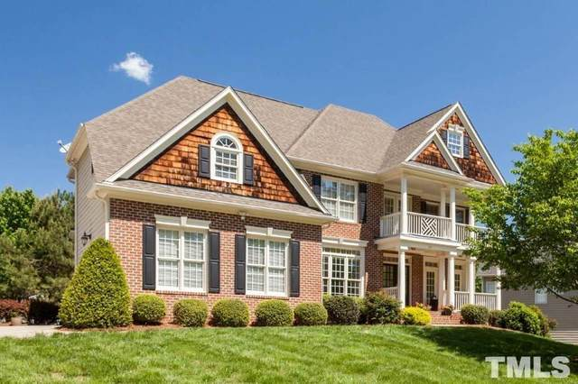 108 Morganford Place, Cary, NC 27518 (#2408652) :: The Beth Hines Team