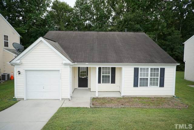 3208 Tuckland Drive, Raleigh, NC 27610 (#2408655) :: M&J Realty Group